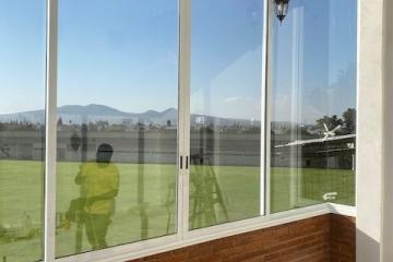 Cancel en Estadio de Futbol, Chalco, Estado de México